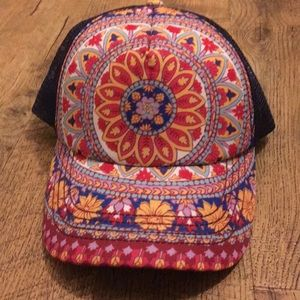Billabong SnapBack trucker hat